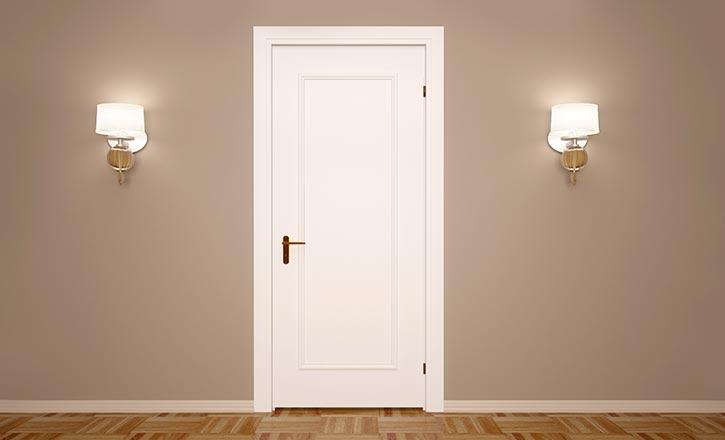 문 설치 및 수리