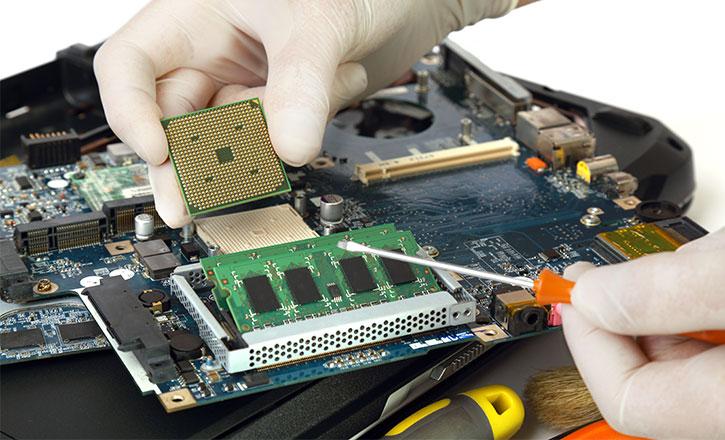컴퓨터 수리